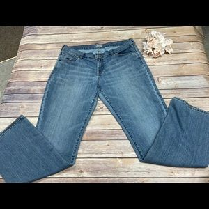 "Old Navy ""the Flirt"" Jeans"